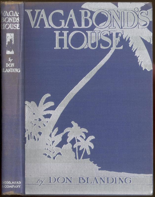 Go to Vagabond's House item page