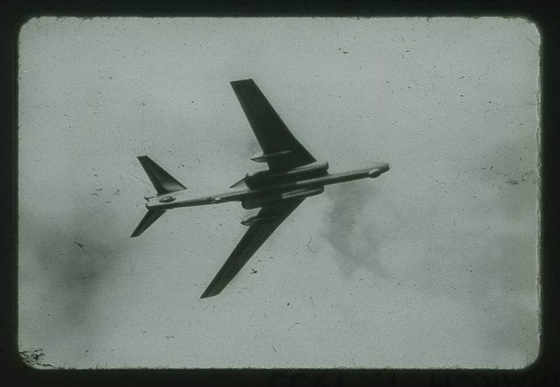 Go to Badger USSR jet bomber item page