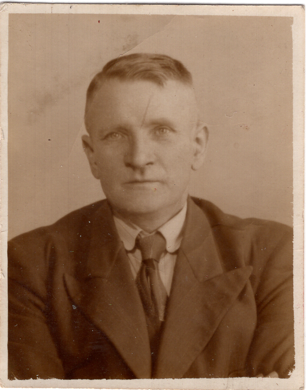 Go to Nicholas P. J. Schuurman, 1934 item page