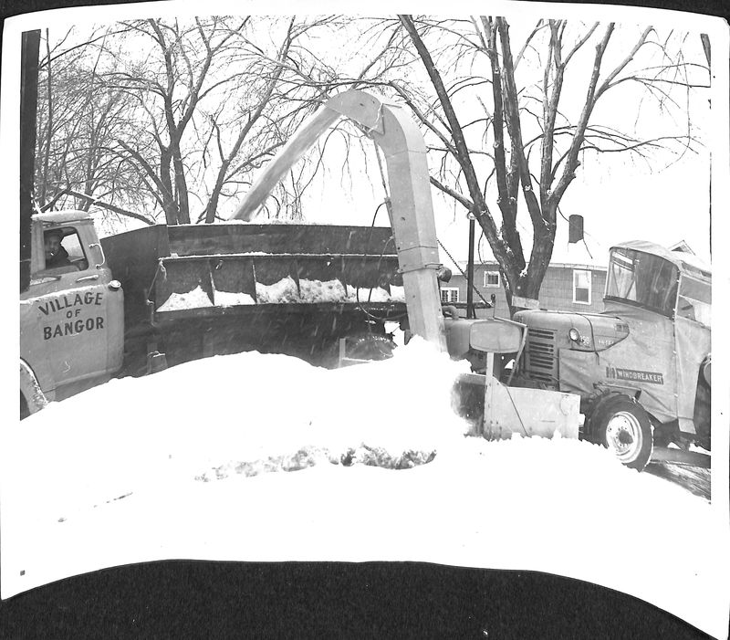Go to Trucks Shoveling Snow item page