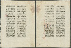 Go to Vitae sanctorum patrum, sive Vitas partum. [Italian] Vite de sancti padri [folium 185] item page