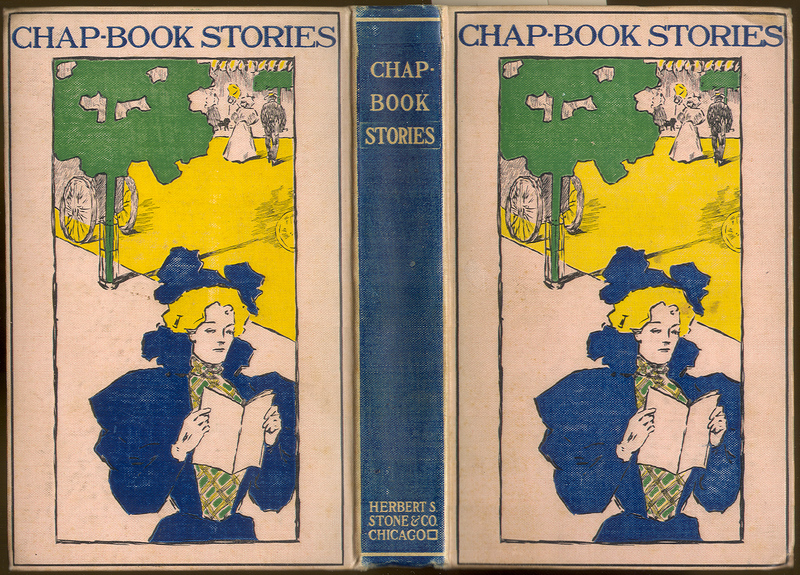 Go to Stories from the Chap-Book item page