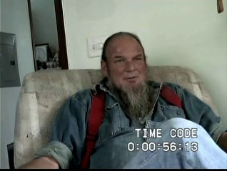 Go to Youngquist, Gord (Interview outline and video), 2011 item page