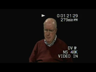 Go to Wells, John (Interview outline and video), 2014 item page