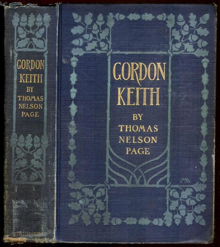 Go to Gordon Keith item page