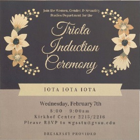 Go to Triota Induction Ceremony  item page