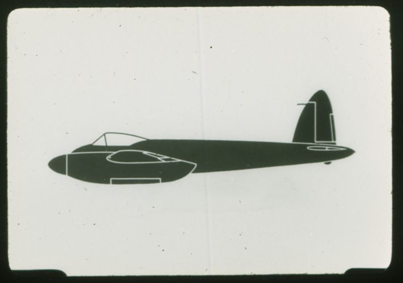 Go to Hornet British RAF NA fighter item page