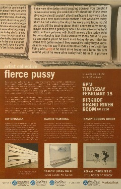 Go to fierce pussy item page