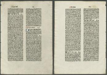 Go to Summa theologica [folium 118] item page