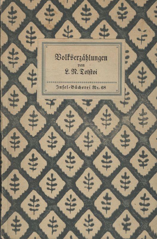 Go to Volkserzählungen item page