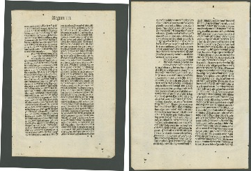 Go to Biblia latina [folium 135] item page