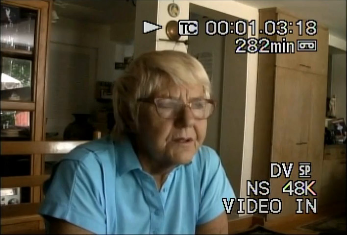 Go to Johnson, Brunhilde (Interview transcript and video), 2017 item page