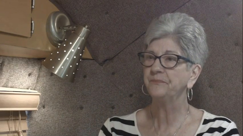 Go to Sutton, Carol (Interview transcript and video), 2019 item page