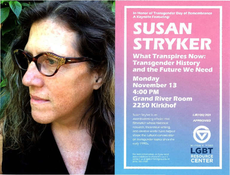 Go to What Transpires Now: Transgender History and the Future We Need item page