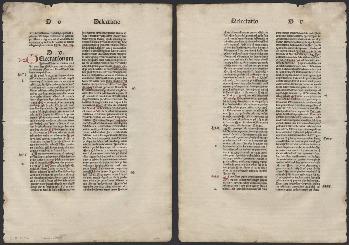 Go to Summa praedicantium [folium 14] item page