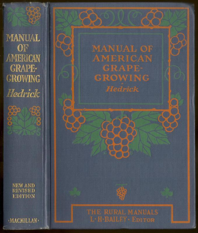 Go to Manual of American Grape-Growing item page