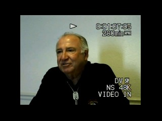 Go to Peters Jr., Benjamin (Interview outline and video), 2014 item page