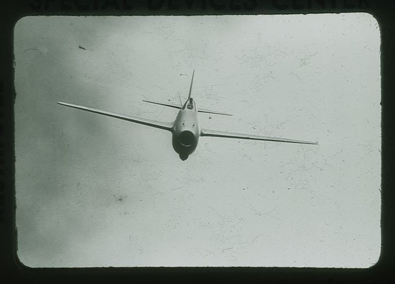 Go to YAK-15 modified fighter, resitricted item page