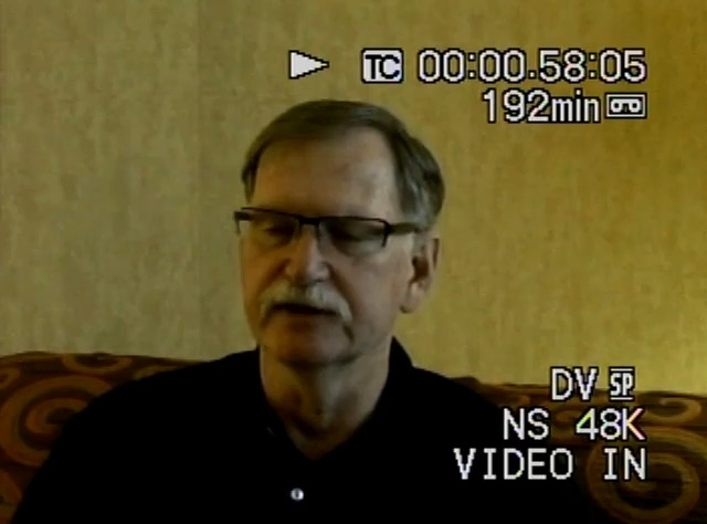 Go to Hansmann, Paul (Interview transcript and video), 2014 item page