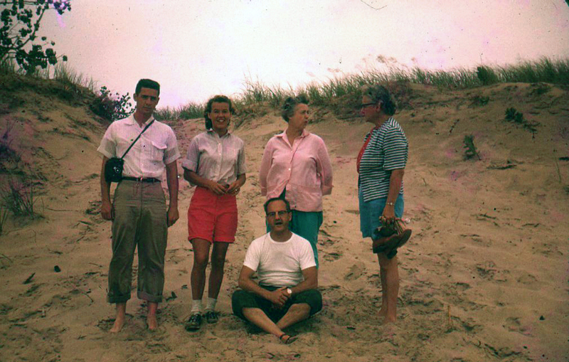 Go to Group picture on the dunes item page