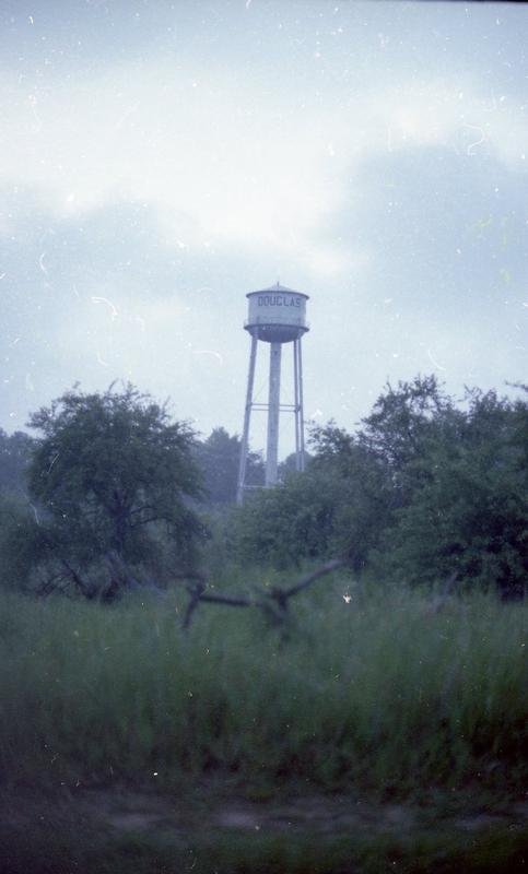 Go to Douglas, Michigan water tower item page