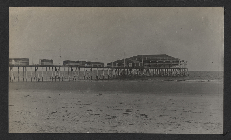 Go to Maine. Pier at Old Orchard Beach item page