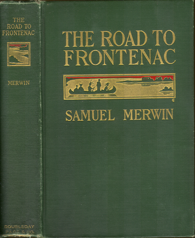 Go to The Road to Frontenac item page