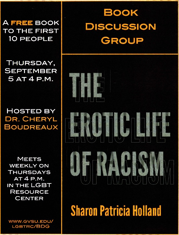 Go to The Erotic Life of Racism item page