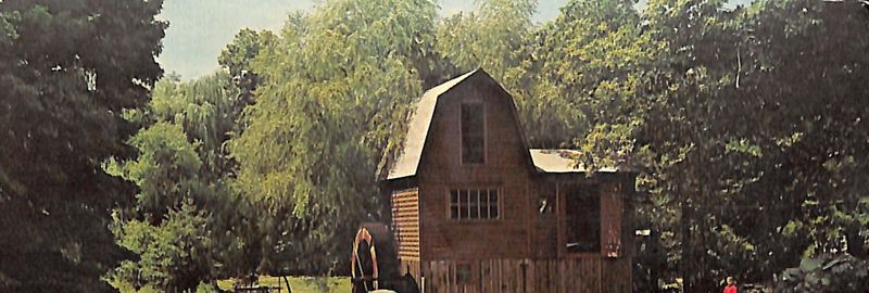 Go to Picturesque Grist Mill, Saugatuck, Mich. postcard item page