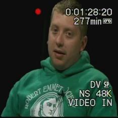 Go to Reusch, Matt (Interview outline and video), 2013     item page