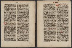Go to Sermones Discipuli de tempore et de sanctis cum promptuario exemplorum et miraculis Beatae Mariae Virginis [folium 51] item page