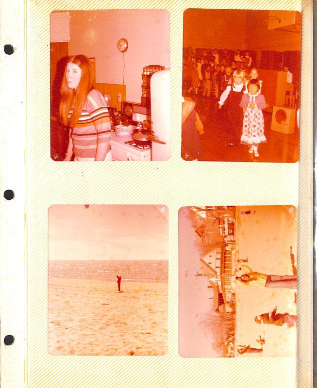 Go to Beach days item page