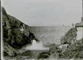 Go to Arizona. Roosevelt Dam, 1932 item page