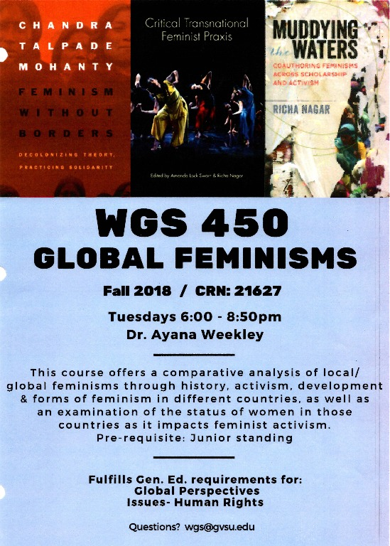 Go to Global Feminisms  item page