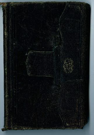 Theodore Peticolas Diaries