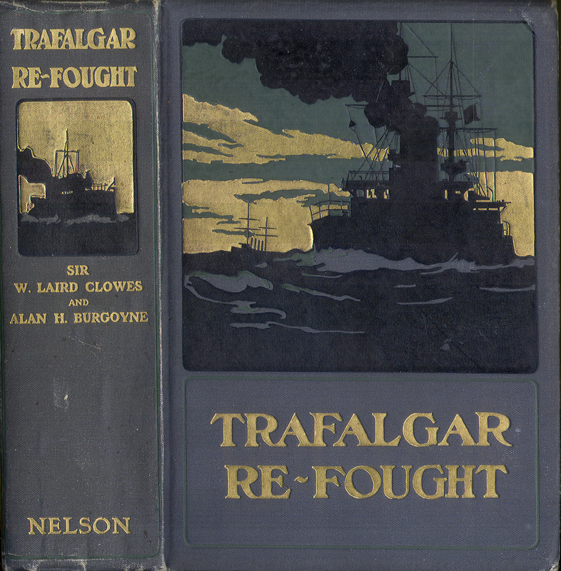 Go to Trafalgar Re-Fought item page