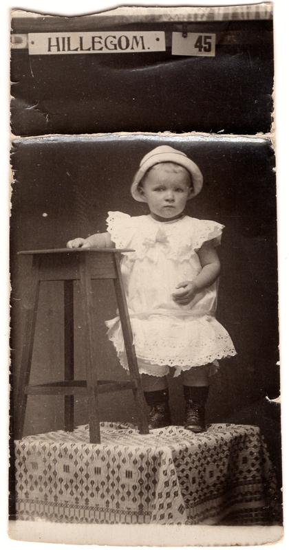 Go to Adriana B. Schuurman, 1917 item page