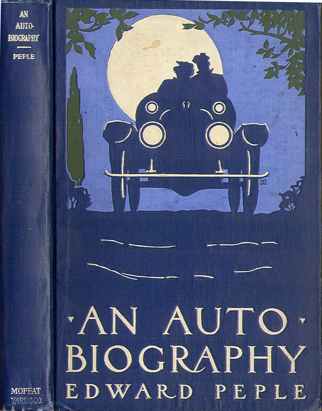 Go to An Auto-Biography: A Tale of Truth and Ruth item page