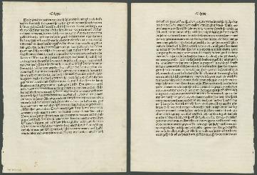 Go to Vitae sanctorum patrum, Sive Vitas patrum [folium 145] item page