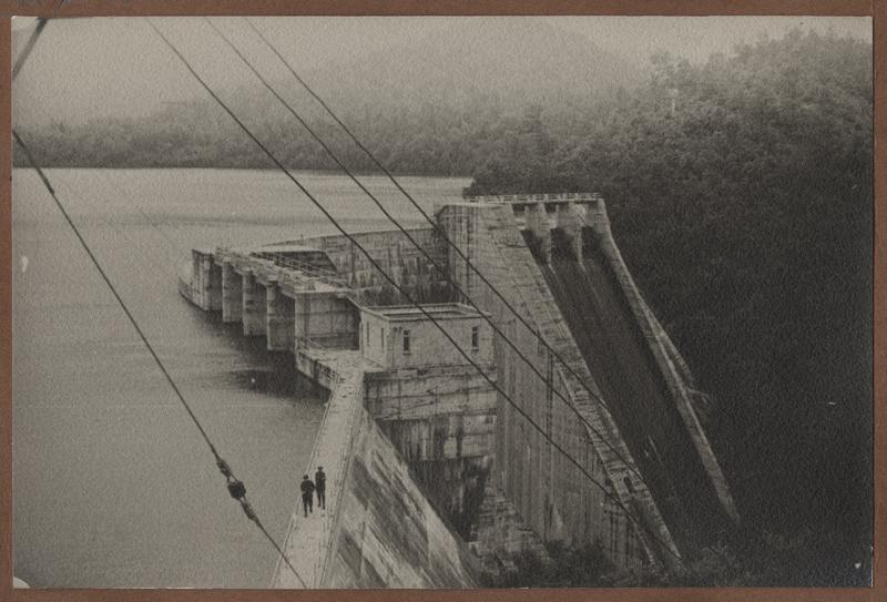 Go to North Carolina. Cheoah Dam item page