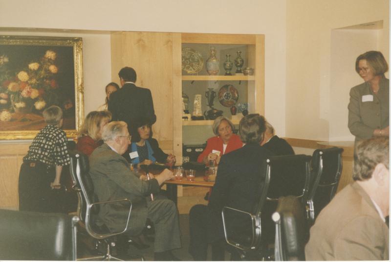 Go to Peter Termaat at Grand Rapids Public Museum, 1996 item page