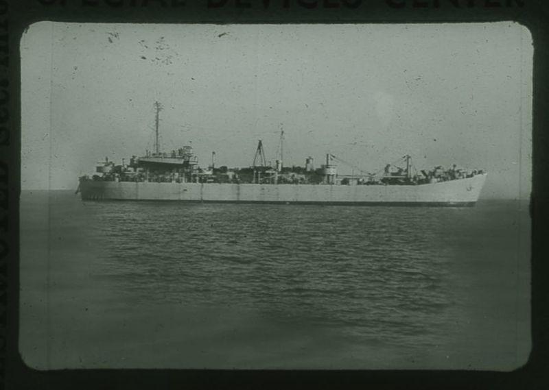 Go to US ARL (repair ship) item page