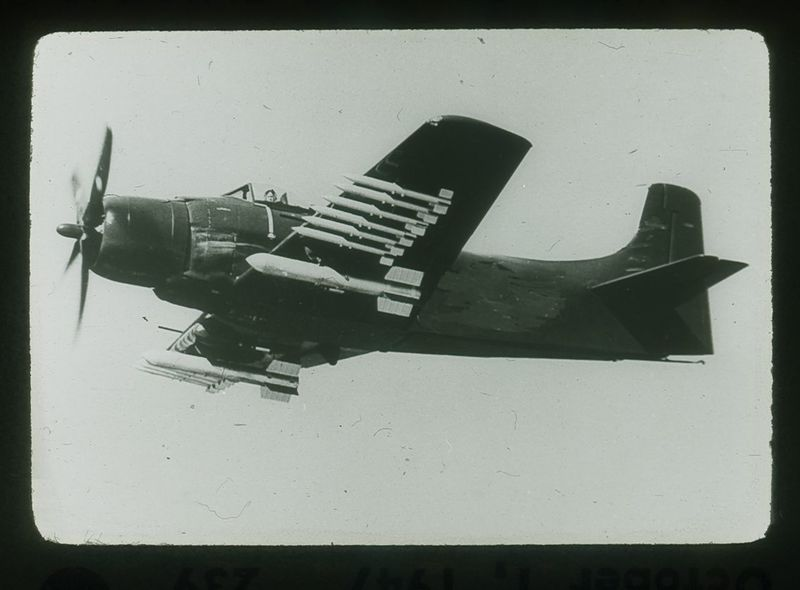 Go to AD-1 Skyraider A item page
