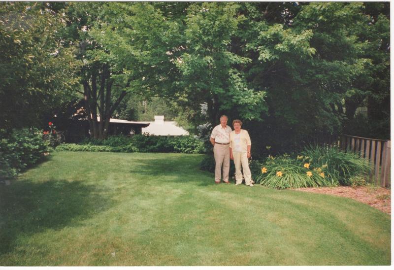 Go to Peter N. Termaat and Adriana B. Termaat, 1995 item page