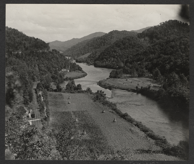 Go to Tennessee. River item page