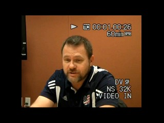 Go to Petty, Chris Allen (Interview outline and video), 2015 item page