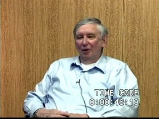 Go to Wykstra, James (Interview outline and video), 2011 item page