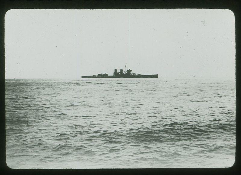 Go to Renown British battleship item page
