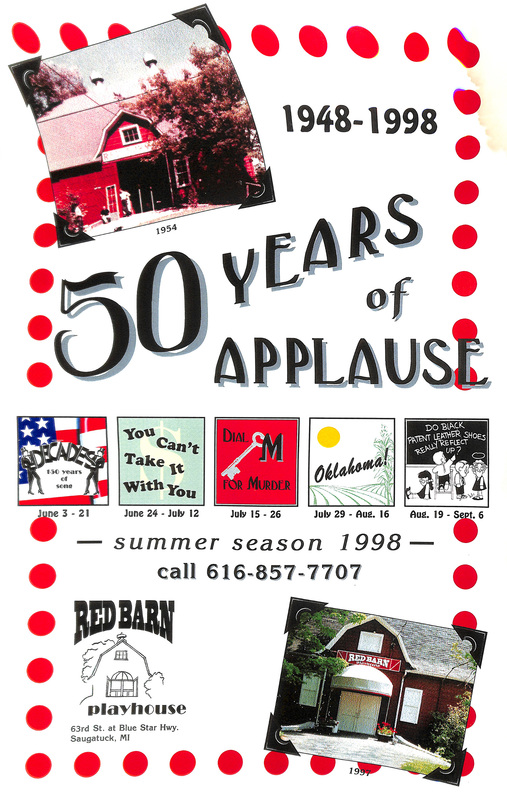 Go to 50 Years of Applause item page