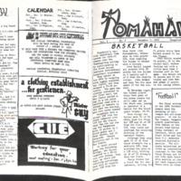 Tomahawk, Vol. 1 No. 6